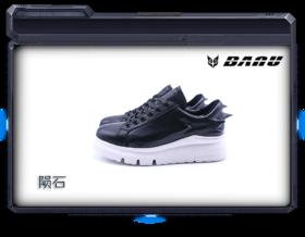 BANU潮鞋——陨石  NF1408
