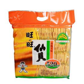 520g旺旺仙贝