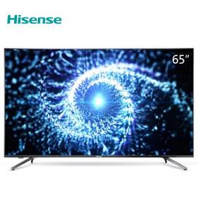 海信(Hisense) 4K超高清平板电视 VIDAA智能 65英寸 HZ65A65【只支持白河本地销售】