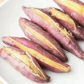 【特价活动】陕西板栗红薯5斤甜糯可口