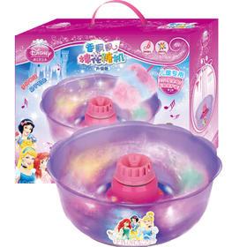 迪士尼Disney 儿童棉花糖机