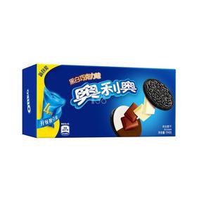 奥利奥夹心饼干 香草慕斯 提拉米苏 柠檬芝士蛋糕味 单盒