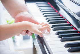 小艺术家教室|【开学大礼包】36元让孩子爱上钢琴课!