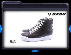 BANU潮鞋——鬼火  NF1505