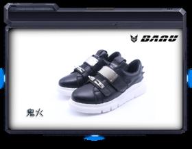 BANU潮鞋——鬼火  NF1402