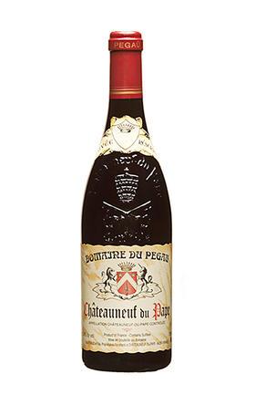 佩高古堡干红葡萄酒2014/Domaine Pegau Chateauneuf du Pape Cuvee Reservee 2014
