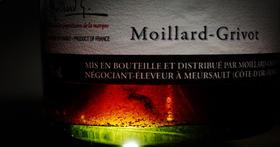 活动 | 【9/20】木兰歌庄园(Moillard-Grivot) 红樽坊私藏老年份晚宴