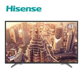 海信(Hisense) LED43N2600 43英寸 VIDAA3智能电视WIFI网络液晶电视【只支持白河本地销售】