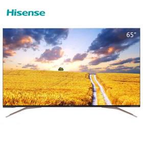 海信(hisense) HZ65U7A 65英寸 4K 智能电视 ULED超画质 超高清电视WIFI【只支持白河本地销售】
