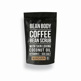 【精选】澳洲Bean Body咖啡身体磨砂膏丨范冰冰同款去角质保湿滋养  |220g/袋【身体护理】