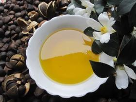 纯真野生山茶油丨东方橄榄油月子油丨40g/瓶【严选X米面粮油】