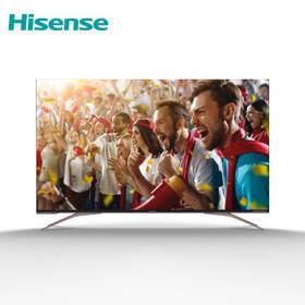 海信(hisense) HZ55U7A 55英寸 4K VIDAA智能 ULED超画质 超高清电视【只支持白河本地销售】