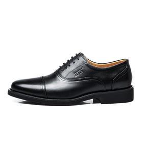 【军工原厂品质】07军官常服皮鞋(升级款)