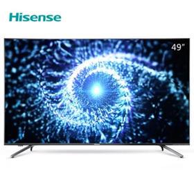 海信(hisense) HZ49A65 49英寸 4K超高清 平板电视 VIDAA智能电视【只限于白河本地销售】