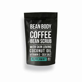 澳洲Bean Body咖啡身体磨砂膏丨范冰冰同款去角质保湿滋养  |220g/袋【严选X个护清洁】