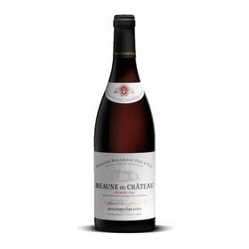 宝尚父子博恩古堡红, 法国 博恩一级葡萄园 Bouchard P&F Beaune du Château Rouge, France Beaune 1er Cru AOC