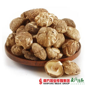 【味道鲜美】云南野生香菇菌 1斤 干货