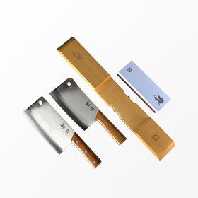 拿铁丨至亲中华家刀4件套(菜刀)