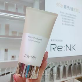 【韩国直采】韩国ReNK丽人凯洗面奶洁面150ML 植物氨基酸洁面