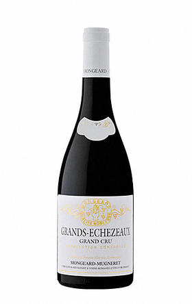 奇梦庄园大依雪索干红葡萄酒2015/Domaine Mongeard Mugneret Grands Echezeaux GC 2015