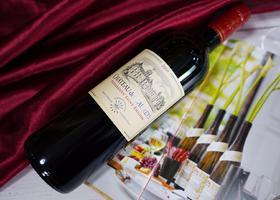 【商务产品】劳蕾丝古堡红葡萄酒