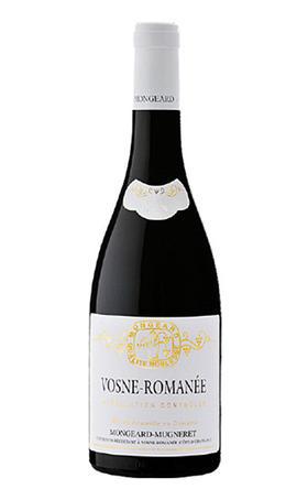 奇梦庄园冯罗曼尼干红葡萄酒2015/Domaine Mongeard Mugneret Vosne Romanee 2015