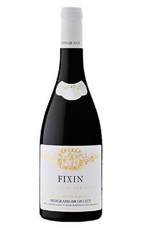 奇梦庄园梵西干红葡萄酒2015/Domaine Mongeard Mugneret Fixin 2015