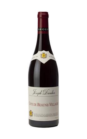约瑟夫杜鲁安博纳丘干红葡萄酒2015/Domaine Joseph Drouhin Cote de Beaune Villages 2015