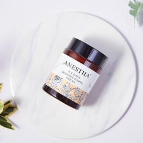Anestha阿旎莎焕采素颜霜 | 意大利原液进口,专为敏感肌研制,0妆感,8小时自然无暇,保湿护肤