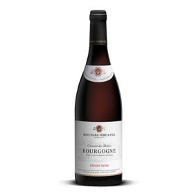 【闪购】布夏父子勃艮第修士丘干红葡萄酒2015/Domaine Bouchard Pere Fils Bourgogne Rouge Coteaux des Moines 2015