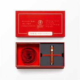 意外设计丨小时光便携钢笔花信礼盒