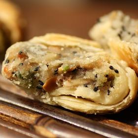 【民国酥饼】酥、香、脆 一口吃上百年的老味道 老手艺 老配方 适合早餐 零食 茶点 礼盒包装