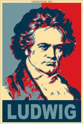 陶然爱乐天 |伟大的平凡人贝多芬 儿童票