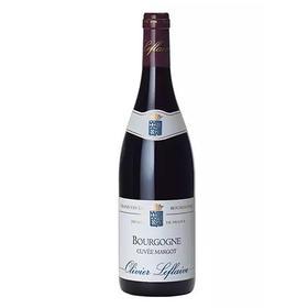 【闪购】乐飞庄园玛格特干红葡萄酒2014/Domaine Olivier Leflaive Bourgogne Cuvee Margot Rouge 2014