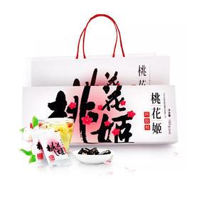 东阿阿胶 桃花姬阿胶糕 吃出桃花颜  180g(36块)
