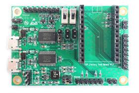 ESP-FactoryTB1 (产测底板)