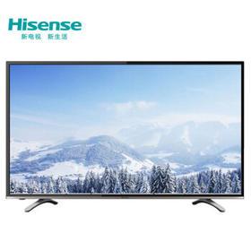 海信电视 LED58K300U 58英寸 智能4K超高清WIFI液晶电视【只支持白河本地销售】