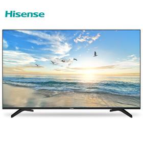 海信(Hisense)LED55N3000U 55英寸 窄边框 4K超高清 HDR智能液晶电视【只支持白河本地销售】