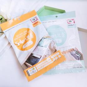 「家庭必备除湿袋  可反复使用」韩国smart衣柜/抽屉 除湿袋防潮防霉吸湿包环保硅胶成分 可反复利用