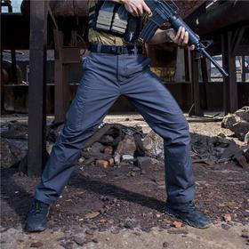 【防刮耐磨】第二代急速战术裤