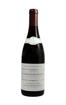 帝龙庄园夏莎妮蒙哈榭干红葡萄酒2016/Domaine Michel Niellon Chassagne Montrachet Rouge 2016