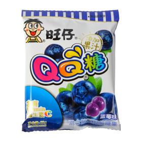 23g*20袋 旺仔QQ糖23g  各种口味