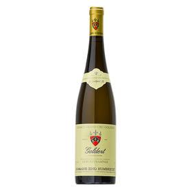 【闪购】珍欢庄园琼瑶浆甜白葡萄酒2011/Domaine Zind Humbrecht Gewurztraminer Goldert GC 2011