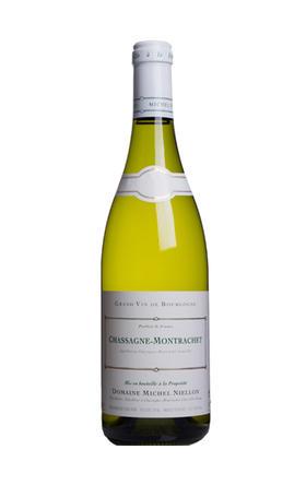 帝龙庄园夏莎妮蒙哈榭干白葡萄酒2016/Domaine Michel Niellon Chassagne Montrachet Blanc 2016