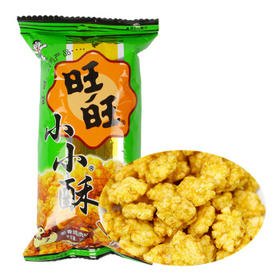 20g*20袋   小小酥葱香鸡肉味