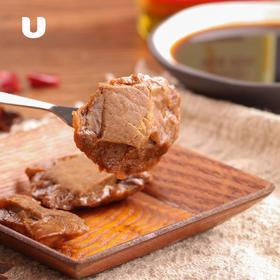 半岛优品 | 福州手撕肉豆干 手撕豆腐口嚼大肉 130g/袋*2