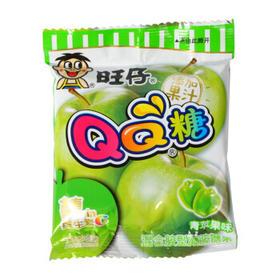 23g*20袋  旺仔QQ糖23g青苹果味