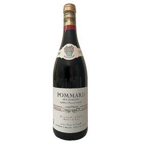 【闪购】马松古堡庞玛诺一园干红葡萄酒2001/Chateau Masson Pommard Noizons 2001