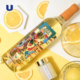 半岛优品 | 法国有爱之岛VDN甜白葡萄酒750ml