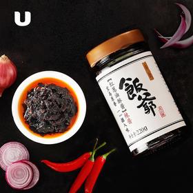 半岛优品   红葱油酥下饭拌饭拌面酱 220g/瓶
